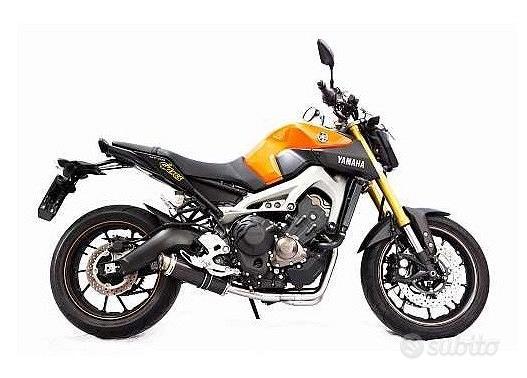 Thunder Carbon Roadsitalia Yamaha MT-09 Tracer