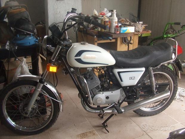 Benelli Altro modello - 1993
