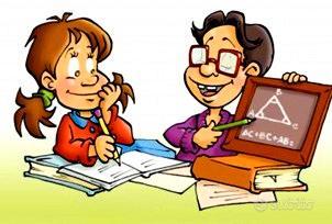 Ripetizioni scuole elementari, medie e superiori
