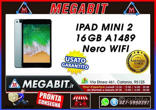 Ipad mini 2 a1489 16gb Wi-Fi