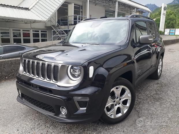 JEEP Renegade 2021/LIMITED/CL18/FULL LED