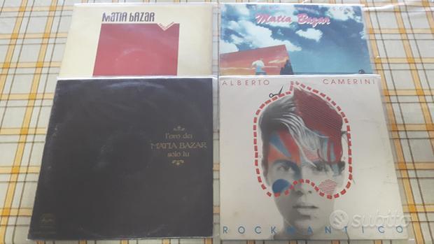 24 album 33 giri LP italiani