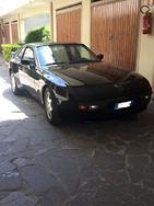 Porsche 924/944 - 1983
