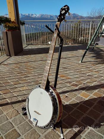 Banjo Fender FB-54 bluegrass