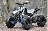 Quad 125cc r8 new 2021