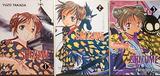 Manga Shizume