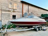 Barca maxum 2100 sc