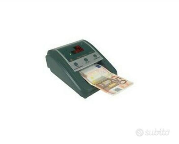 Aggiornamento SIRE Money Detector 252161/252162