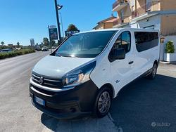 FIAT TALENTO 1.6 MJT 125cv 9 POSTI PASSO LUNGO