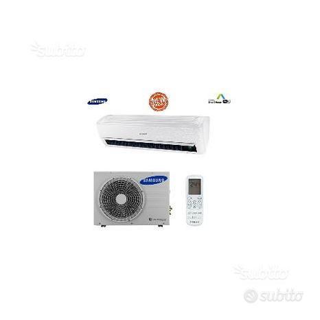 Samsung climatizzatore serie windfree