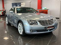 CHRYSLER Crossfire 3.2 cat Limited