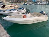 Barca Capelli Cap 520