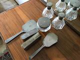 Set toilette Argento 800 anni 30
