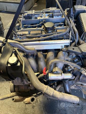 Motore Renault laguna n7qa700
