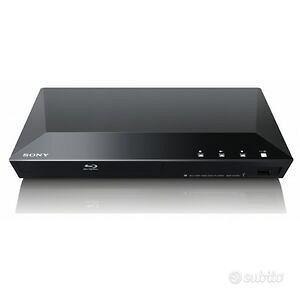 Lettore Blu-Ray Sony orignale BDP-S1100