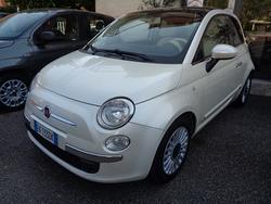 Fiat 500 (2007-2016) - 2011