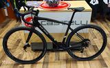 Bici Gravel Wilier Triestina Jena Carbonio 60 T