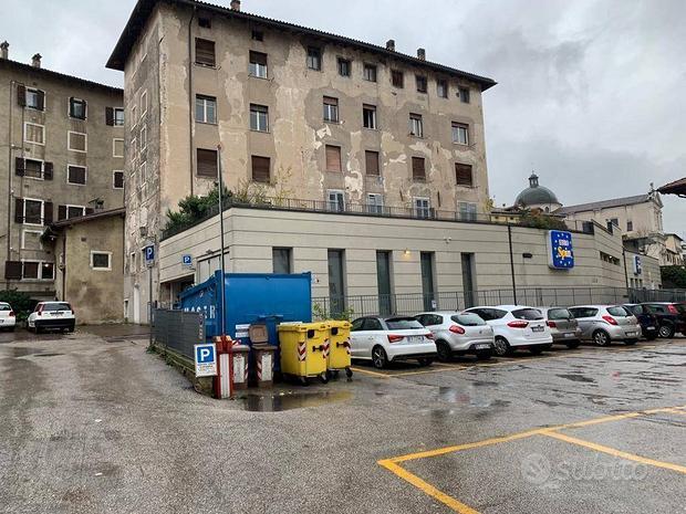 Studio Casa propone Box a Rovereto