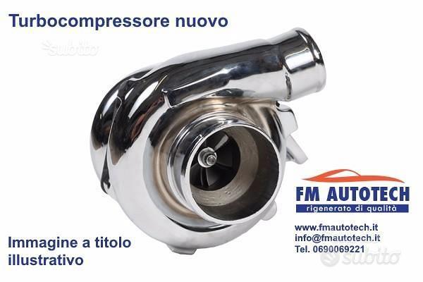 Turbina NUOVA Audi, Skoda, Volkswagen, Seat 1.8