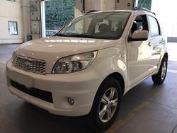 Daihatsu Terios 1.5 4WD 105CV UNICO PROPRIETARIO T
