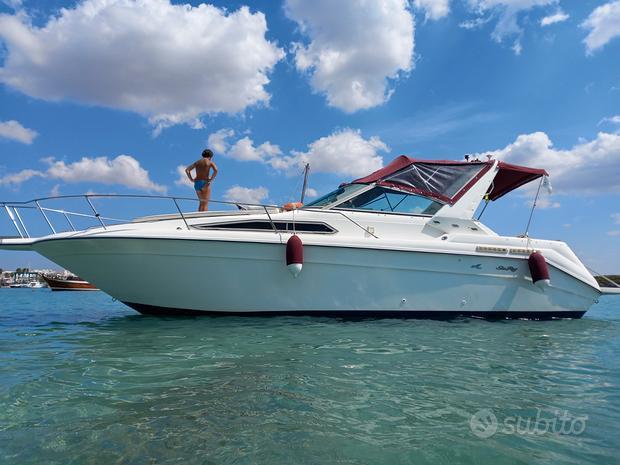 Sea ray 29 sundancer
