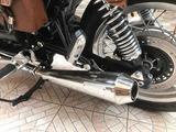 Moto Guzzi V7 III - 2016