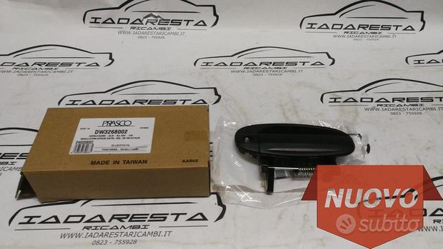 Maniglia Est Porta Ant SX Kalos - Aveo 96541631