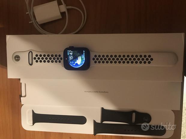 Smartwatch Apple 4 serie 44mm