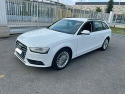 Audi A4 avant Perfetta