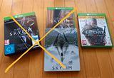5 giochi Xbox One