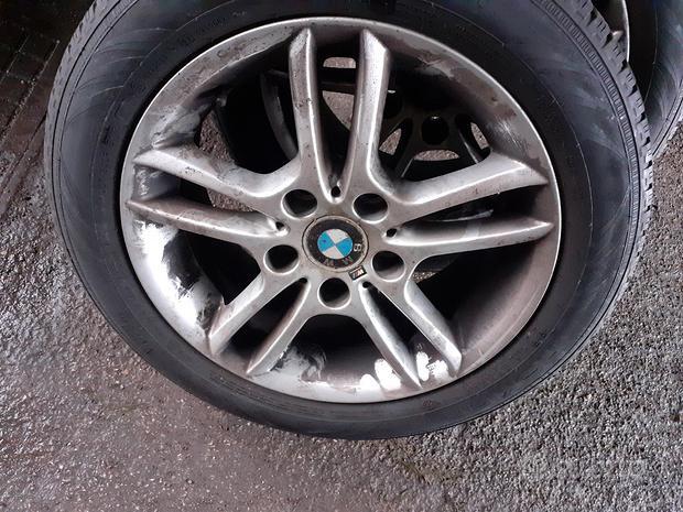 Cerchi R16 BMW