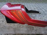 Codino sella Honda Bol d'Or