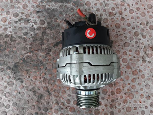 Alternatore Mercedes CLK 200 98 2000cc B. km4000