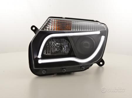 fari Daylight Dacia Duster anno 10-13 neri