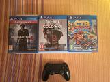 Giochi per ps4 e console ps3