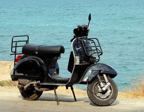 Piaggio Vespa 150 PX - 2004