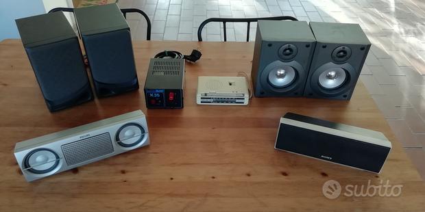 Radio e accessori per radioamatori - swl - cb