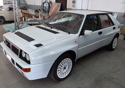 Lancia Delta HF Evo 1 Integrale,unico proprietario