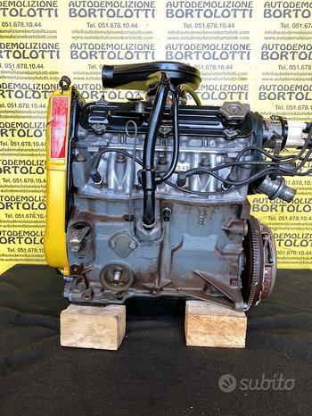 FIAT FIORINO motore usato 149C1000