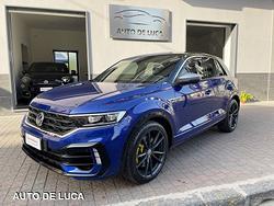 Volkswagen t roc 2.0 R 310CV APR italia certificat