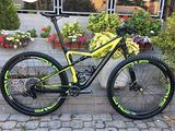 Mountain Bike - Cannondale Scalpel 1