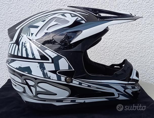 Casco motocross ACERBIS