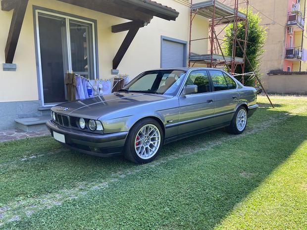 BMW Serie 5 (E12/28/34) - 1991