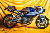 Ducati Altro modello