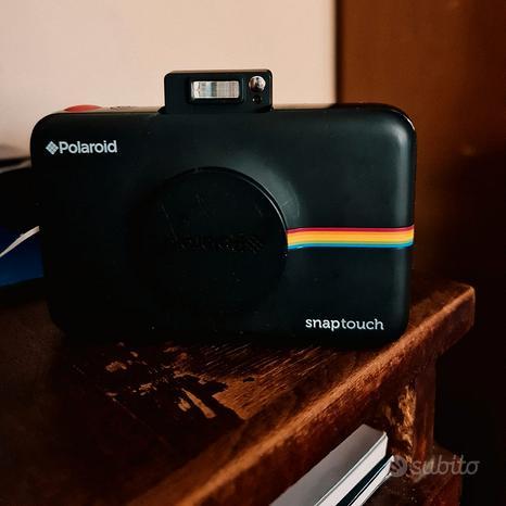 Kodak Snap touch
