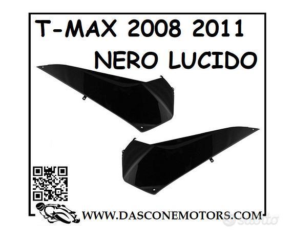 Sotto Pedana Tmax 2008 2011 Nero Lucido