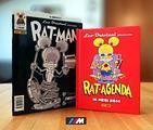 Fumetto > Rat-Agenda 14+15+16 & albi