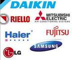 Installazione e vendita condizionatori d'aria
