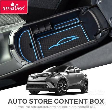 Box For TOYOTA C-HR 2016 2017 e altri modelli