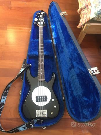 Flea bass modello 32 (touring bass) + custodia
